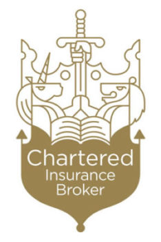 Chartered Corporate Insurance Broker Logo