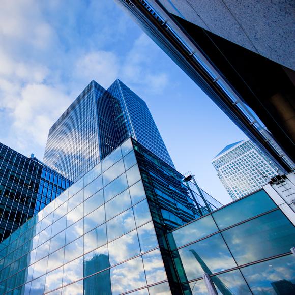 Modern Commercial Property - Boyd Insurance