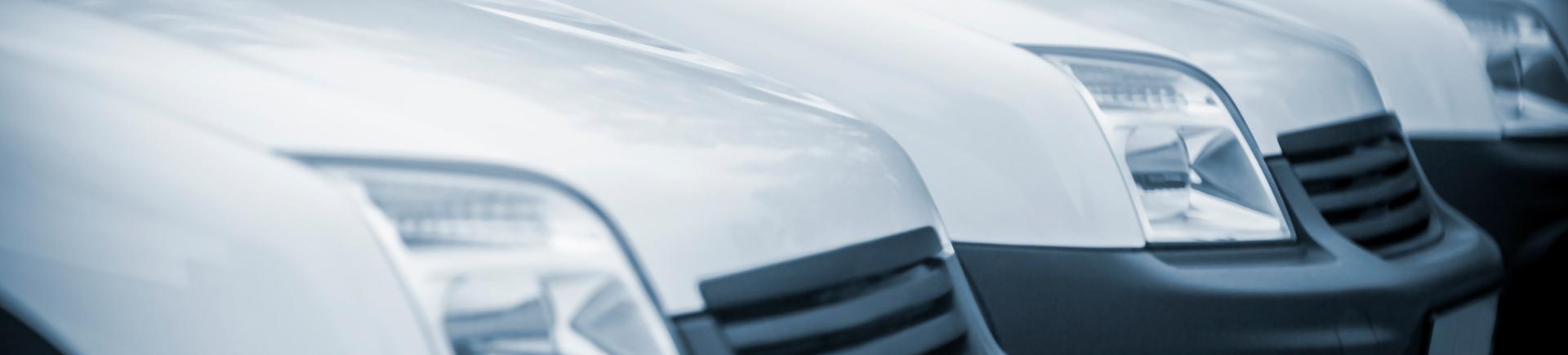 Commercial Motor Fleet Insurance - Bollington Insurance Brokers